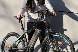 Mountainbike NCM Moscow Plus