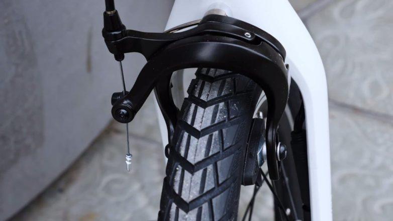 frenos delantero Xiaomi-Qicycle