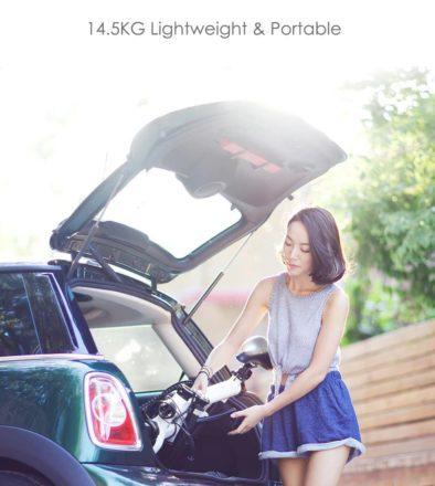 coche Xiaomi-QiCYCLE-EF1