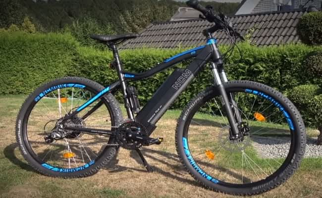 NCM Bikes plus