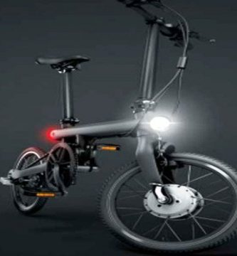 Xiaomi Qicycle Opiniones