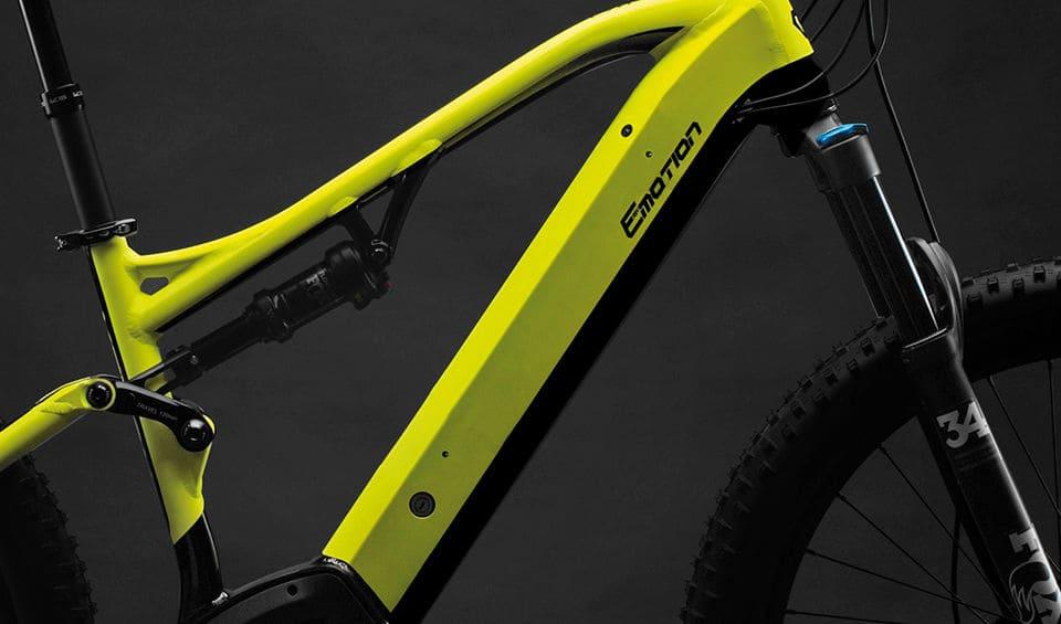 bici-bh-xenion bateria