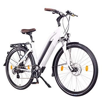 e bike mujer