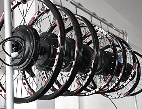 🏆 Mejores kits de conversión para bicicletas 🏆