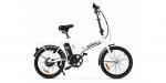 Bicicleta plegable nilox