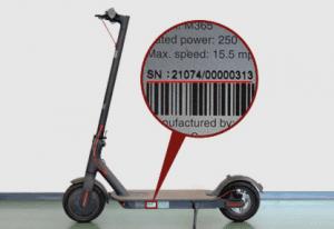 retiro del mercado de mi scooter