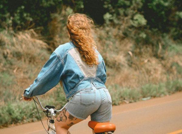 aprender a andar en bici a los 40