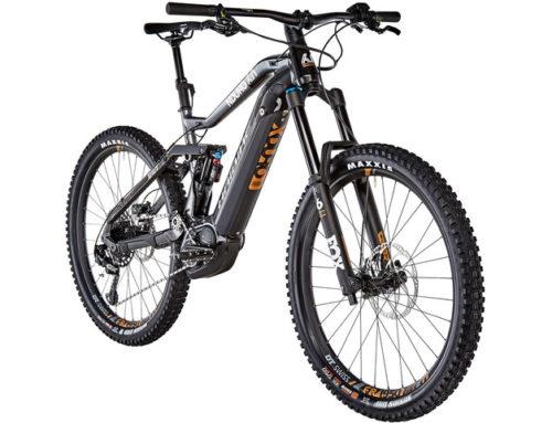 ¿Por qué mejor una bici eléctrica?