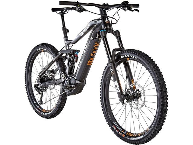 deslimitar e bike MTB