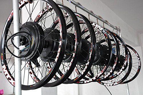 kit conversion bicicleta electrica