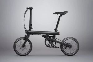 Bicicleta eléctrica Xiaomi a precio de ganga con un ahorro de 300,99 € (30%)