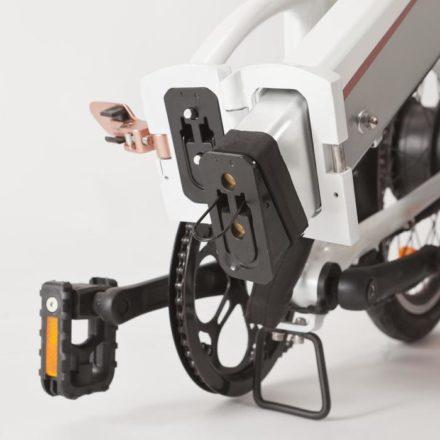 Batería para bicicleta plegable Tilt 500E