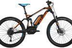 marca ATAL Bicicleta eléctrica MTB