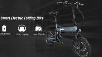 bici FIIDO-D2