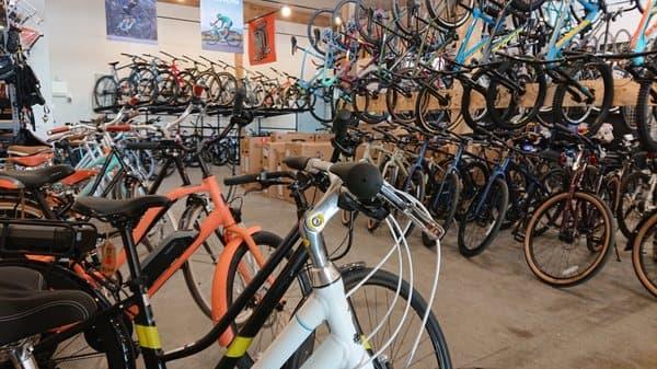 comparativas bicicletas