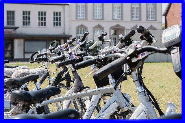 Mejor bicicleta electrica calidad