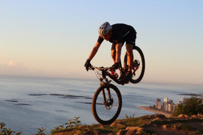 Mejor casco enduro para bicicleta