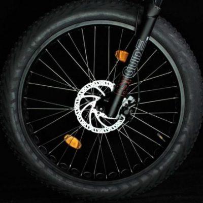 frenos Bicicleta aspen
