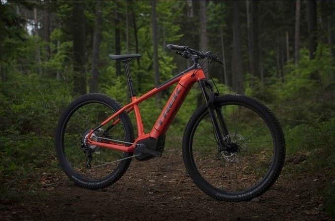 Bicicletas de montaña electricas