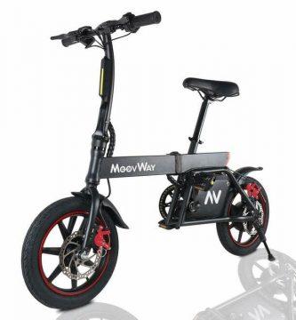 Windgoo B20 bicicleta