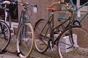 mejor bicicleta electrica urbana