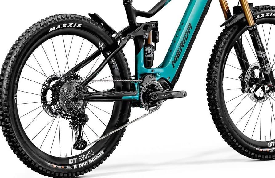 Cómo cambiar la cadena de una bicicleta