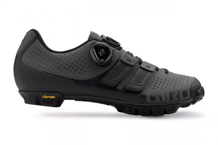 zapatillas bicicleta de montaña