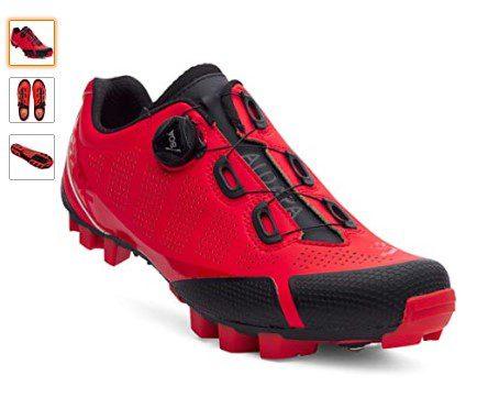 Mejores zapatillas MTB calidad precio: 2021