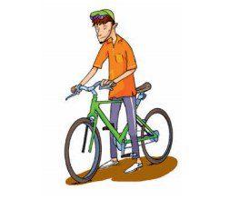 medidas bici