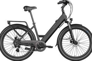 bici Legend Milano