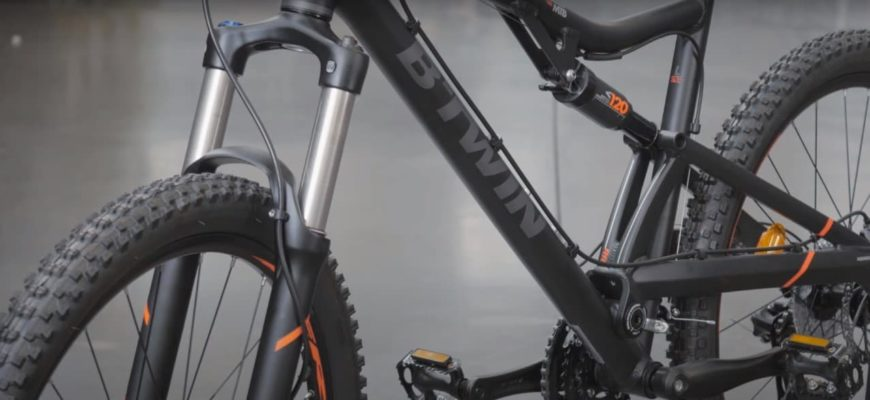 kit bicicleta eléctrica decathlon