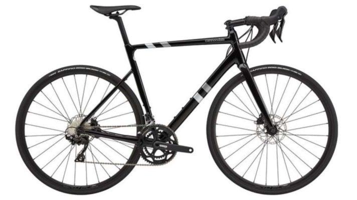 bicicleta Cannondale CAAD 13 Disc 105