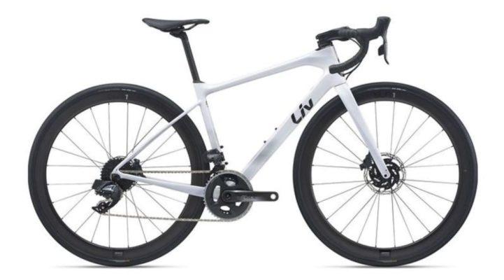 bicicleta Liv Avail Advanced Pro 1