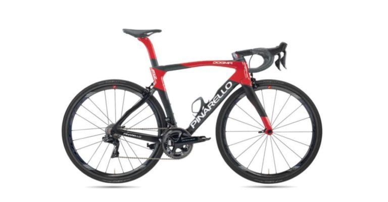 bici Pinarello Dogma F12
