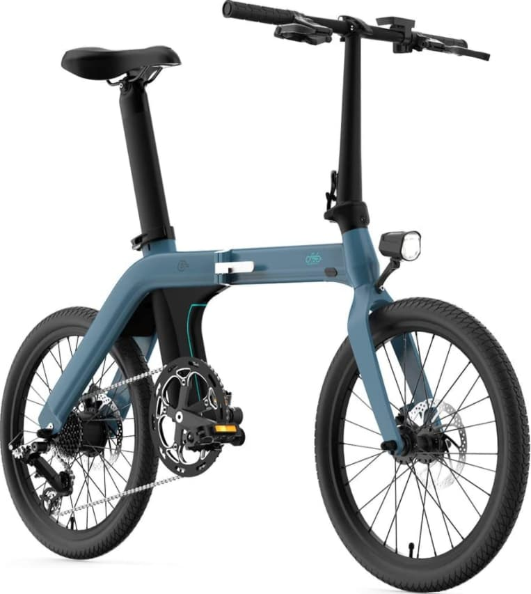 Las mejores bicicletas eléctricas eléctricas chinas | Ranking 2021