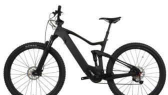Carbono, aleación o acero: ¿Cuál es el mejor para los cuadros de las bicicletas