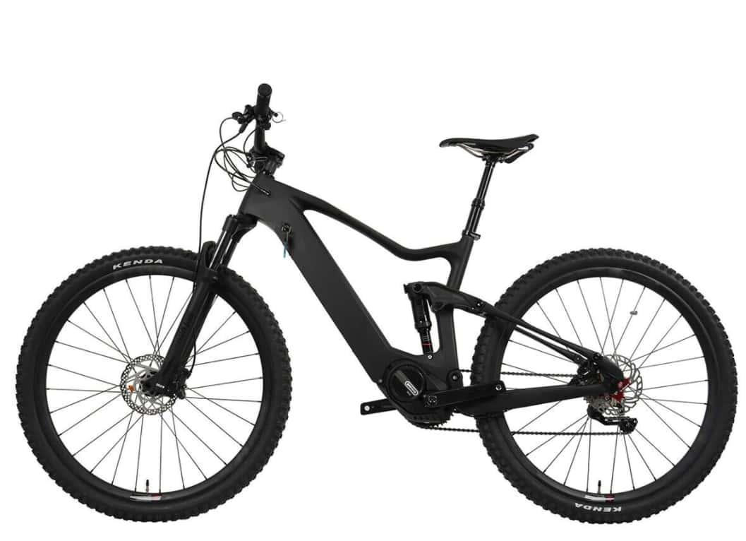 Carbono, aleación o acero: ¿Cuál es el mejor para los cuadros de las bicicletas?