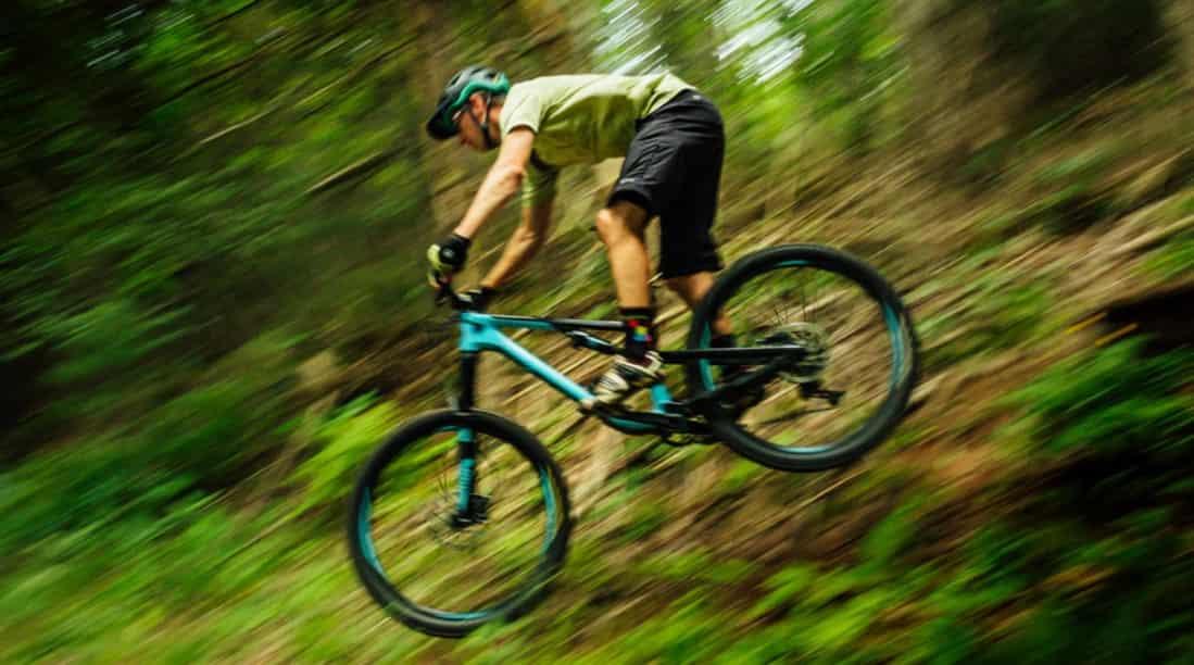 Cómo elegir la bicicleta adecuada