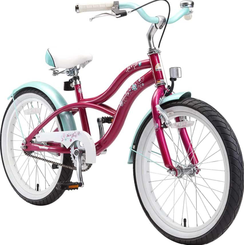 Tabla de tallas de bicicletas para niños: La guía definitiva de tallas de bicicletas para niños