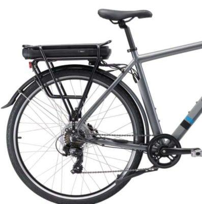 parrilla bicicleta