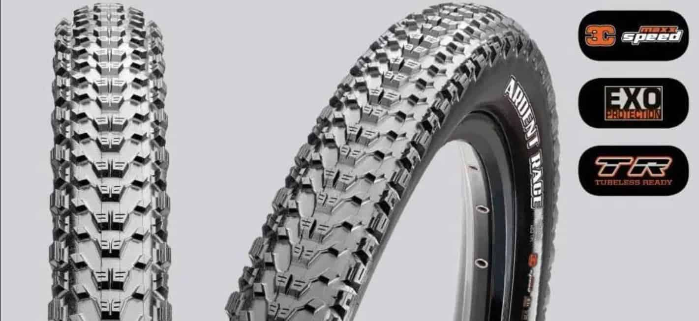 Maxxis ardent race 29 tubeless ready