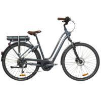 Decathlon bicicleta eléctrica