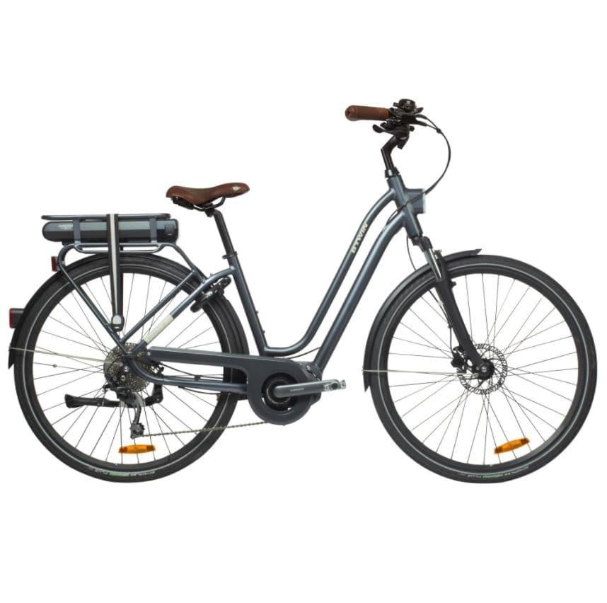 Análisis bicicleta btwin Elops 940 E: ¿Es la mejor bicicleta eléctrica urbana de Decathlon?