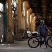 Harley Davidson bici