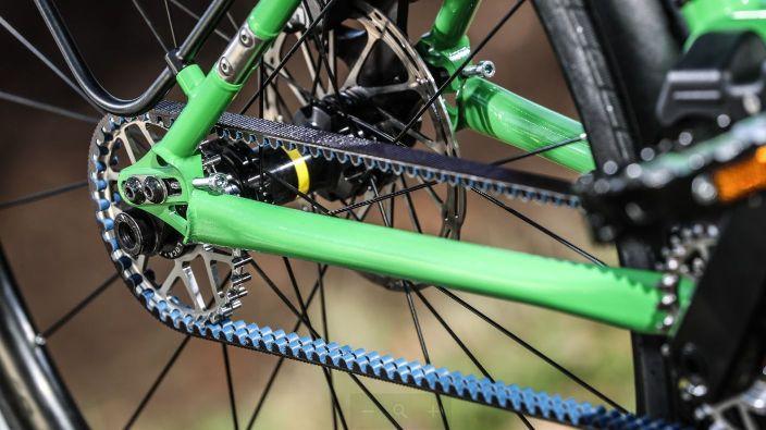 Valeo Smart e-Bike