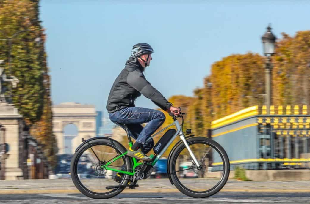 Valeo revoluciona el mundo de las bicicletas eléctricas