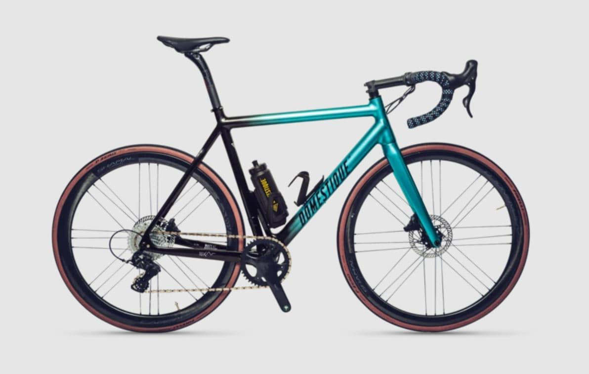 Así es la bici eléctrica más ligera del mundo