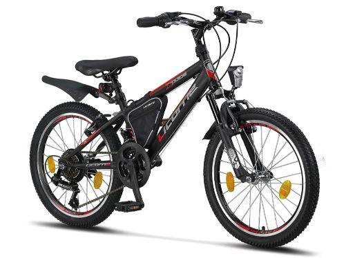 bicicleta unixe 20 pulgadas