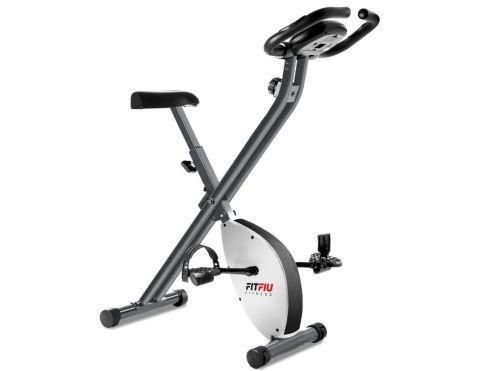 2.Fitfiu Fitness bicicleta de spinning compacta