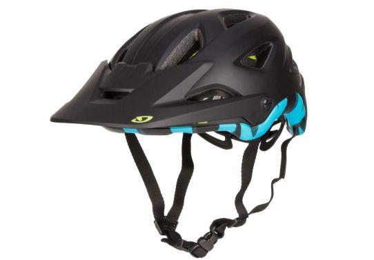 3. Mejor casco mtb relacion calidad precio: Giro Montaro MIPS